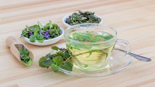 私のお気に入りのお茶の紹介-トイレが近くならない、眠りを妨げないお茶